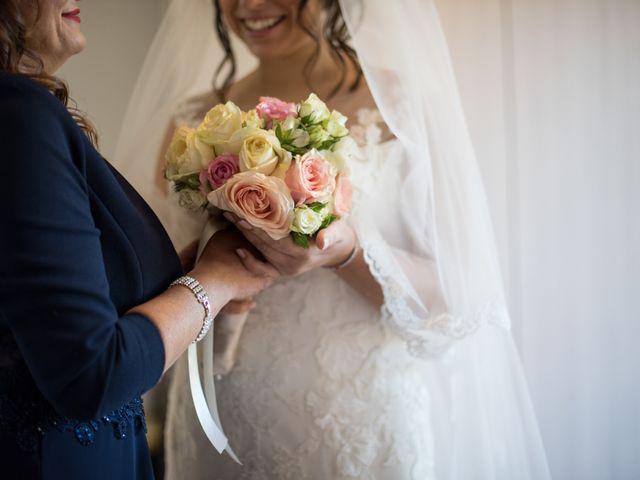 Il matrimonio di Riccardo e Natascia a Peccioli, Pisa 12