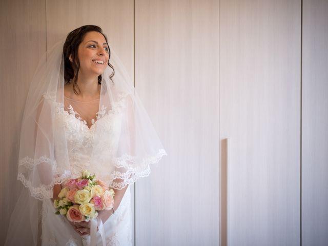 Il matrimonio di Riccardo e Natascia a Peccioli, Pisa 14