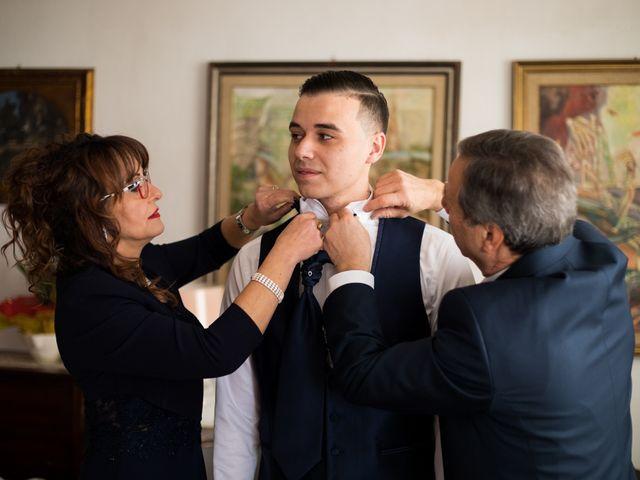 Il matrimonio di Riccardo e Natascia a Peccioli, Pisa 22