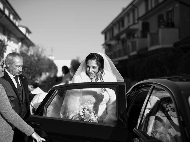 Il matrimonio di Riccardo e Natascia a Peccioli, Pisa 27