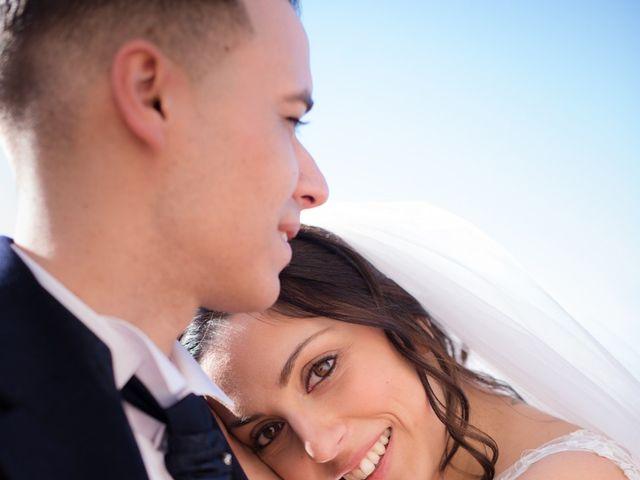 Il matrimonio di Riccardo e Natascia a Peccioli, Pisa 41