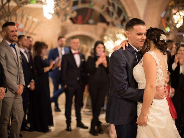 Il matrimonio di Riccardo e Natascia a Peccioli, Pisa 51
