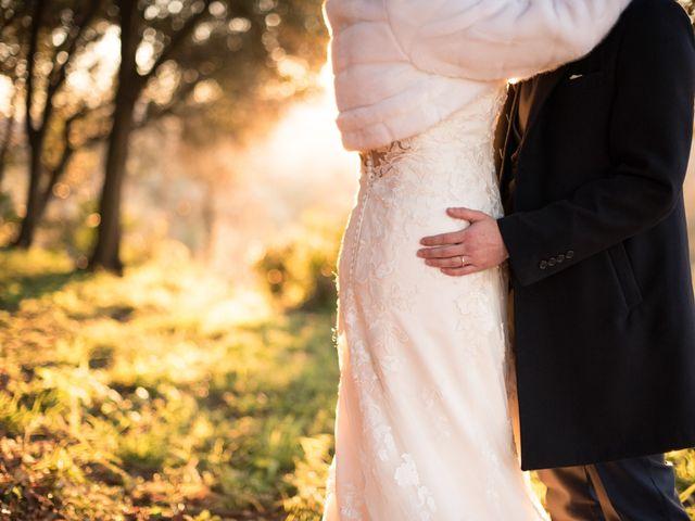 Il matrimonio di Riccardo e Natascia a Peccioli, Pisa 63
