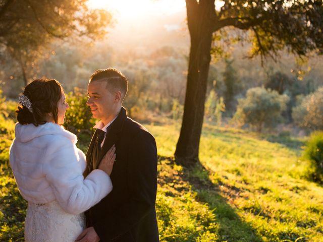 Il matrimonio di Riccardo e Natascia a Peccioli, Pisa 64