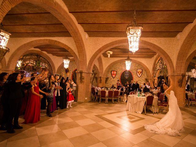 Il matrimonio di Riccardo e Natascia a Peccioli, Pisa 78
