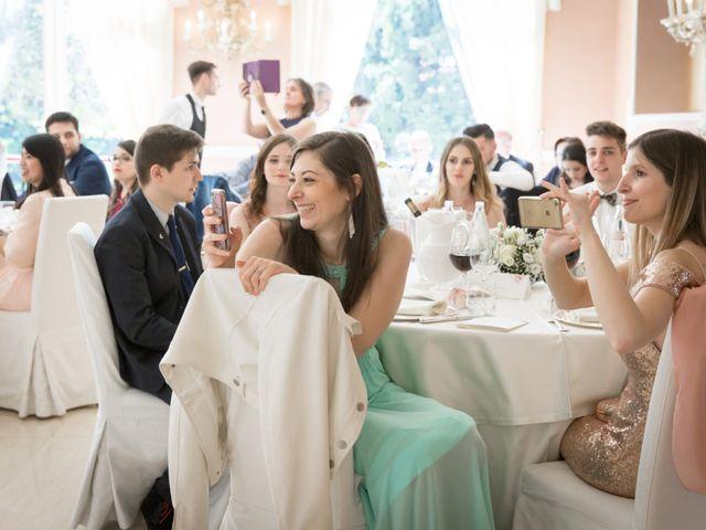 Il matrimonio di Riccardo e Serena a Lesmo, Monza e Brianza 33