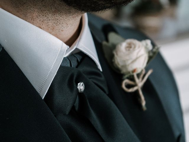 Il matrimonio di Giorgio e Alessandra a San Valentino in Abruzzo Citeriore, Pescara 24