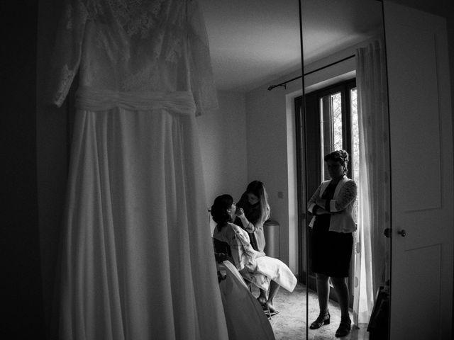 Il matrimonio di Giorgio e Alessandra a San Valentino in Abruzzo Citeriore, Pescara 25