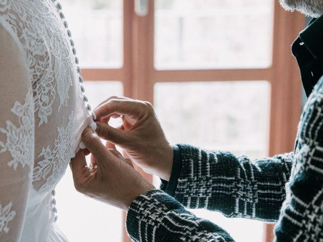 Il matrimonio di Giorgio e Alessandra a San Valentino in Abruzzo Citeriore, Pescara 32