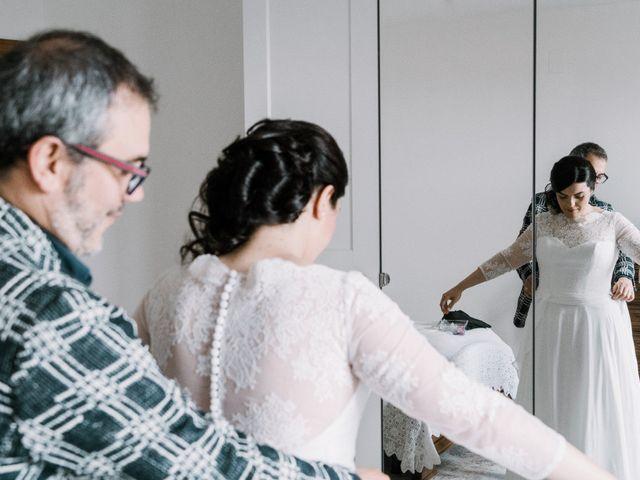 Il matrimonio di Giorgio e Alessandra a San Valentino in Abruzzo Citeriore, Pescara 33