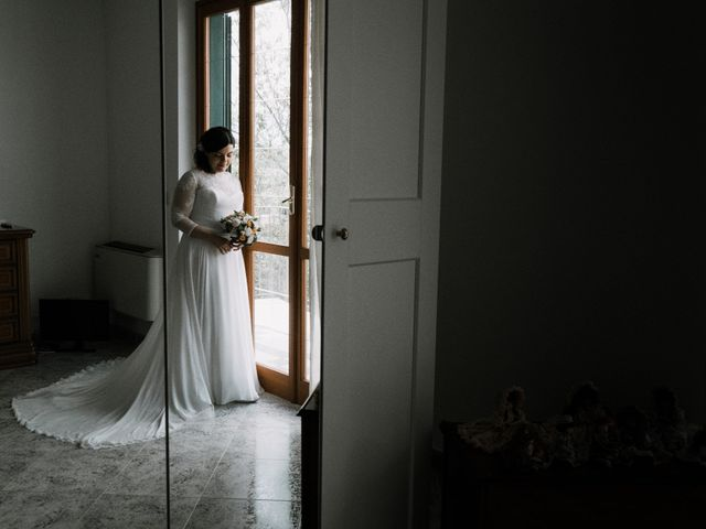 Il matrimonio di Giorgio e Alessandra a San Valentino in Abruzzo Citeriore, Pescara 36