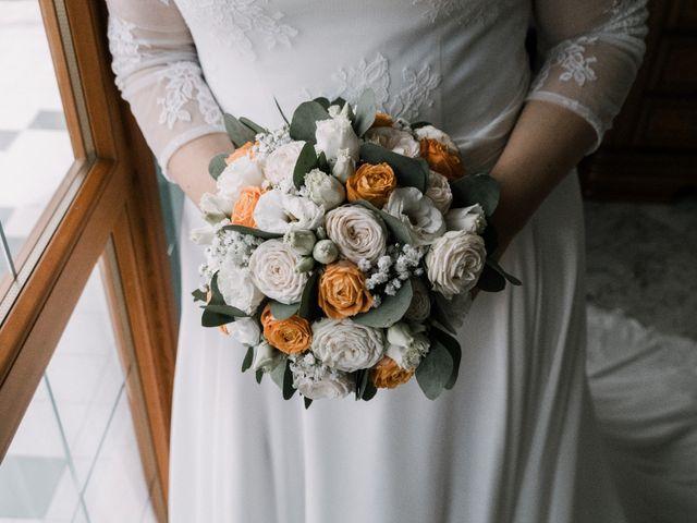 Il matrimonio di Giorgio e Alessandra a San Valentino in Abruzzo Citeriore, Pescara 38