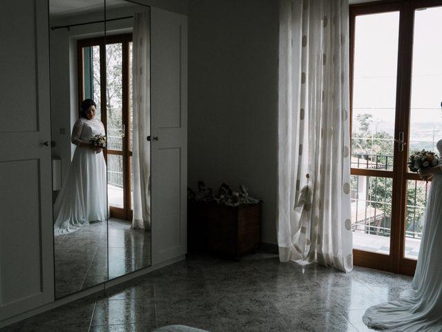 Il matrimonio di Giorgio e Alessandra a San Valentino in Abruzzo Citeriore, Pescara 39