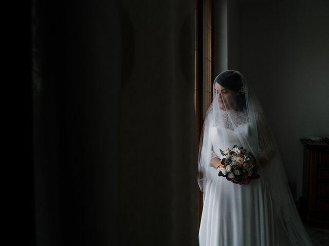 Il matrimonio di Giorgio e Alessandra a San Valentino in Abruzzo Citeriore, Pescara 42