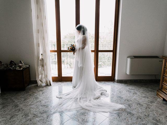 Il matrimonio di Giorgio e Alessandra a San Valentino in Abruzzo Citeriore, Pescara 43