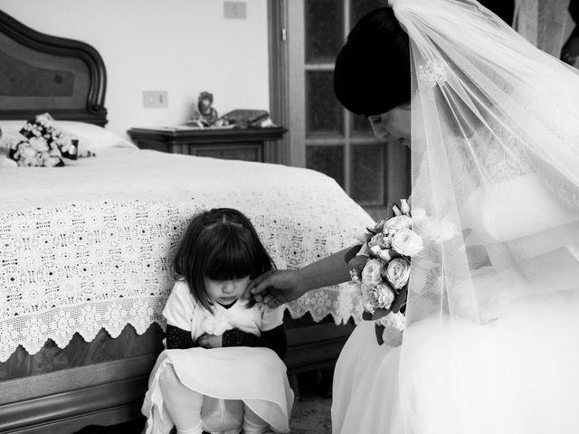 Il matrimonio di Giorgio e Alessandra a San Valentino in Abruzzo Citeriore, Pescara 44