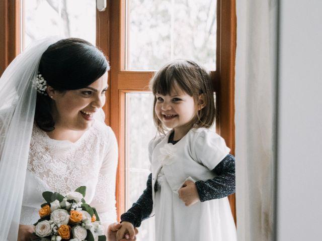 Il matrimonio di Giorgio e Alessandra a San Valentino in Abruzzo Citeriore, Pescara 46