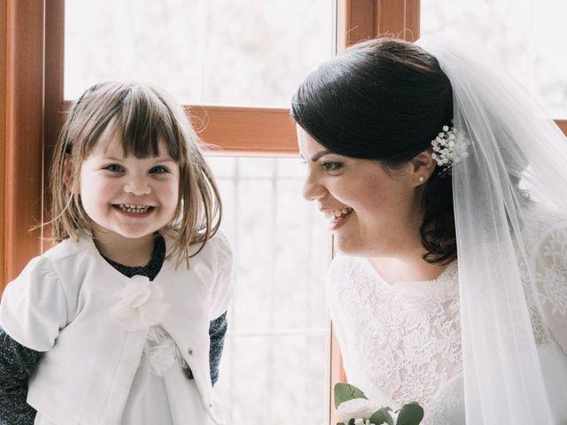 Il matrimonio di Giorgio e Alessandra a San Valentino in Abruzzo Citeriore, Pescara 47