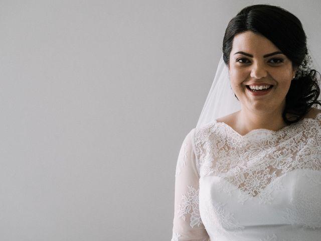 Il matrimonio di Giorgio e Alessandra a San Valentino in Abruzzo Citeriore, Pescara 48