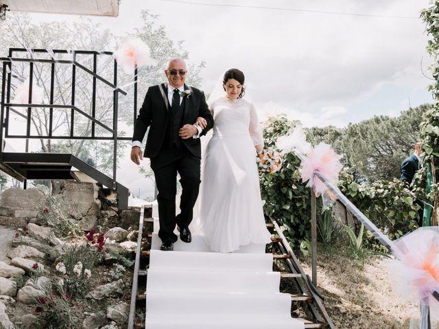 Il matrimonio di Giorgio e Alessandra a San Valentino in Abruzzo Citeriore, Pescara 51