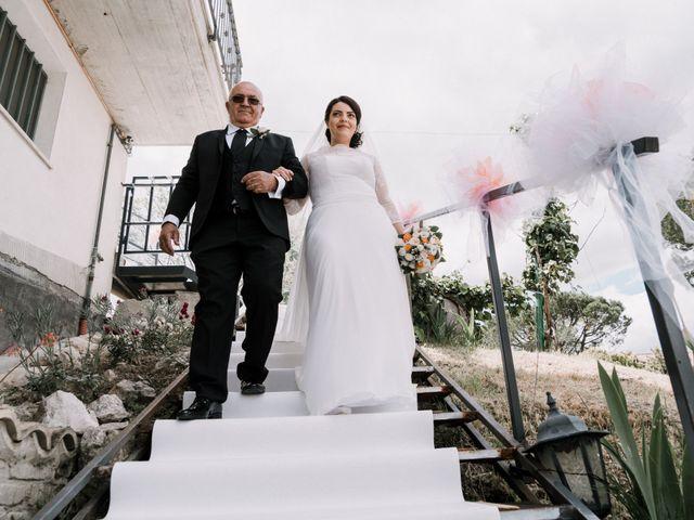 Il matrimonio di Giorgio e Alessandra a San Valentino in Abruzzo Citeriore, Pescara 52