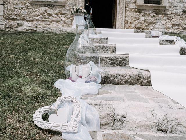 Il matrimonio di Giorgio e Alessandra a San Valentino in Abruzzo Citeriore, Pescara 58