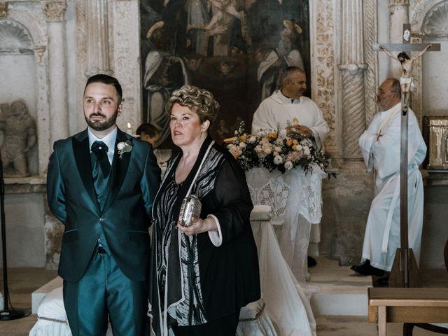 Il matrimonio di Giorgio e Alessandra a San Valentino in Abruzzo Citeriore, Pescara 59