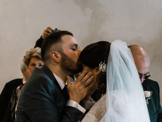 Il matrimonio di Giorgio e Alessandra a San Valentino in Abruzzo Citeriore, Pescara 63