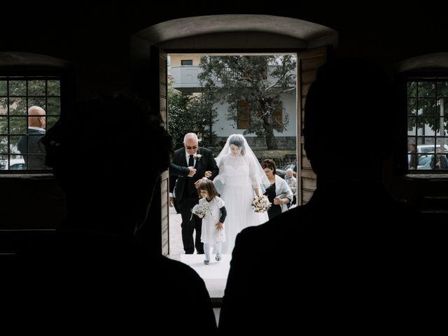 Il matrimonio di Giorgio e Alessandra a San Valentino in Abruzzo Citeriore, Pescara 64