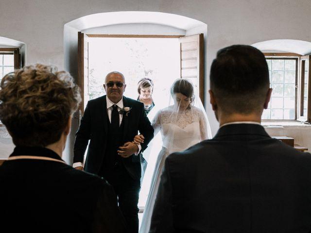 Il matrimonio di Giorgio e Alessandra a San Valentino in Abruzzo Citeriore, Pescara 65