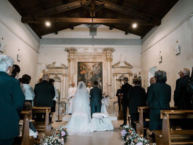 Il matrimonio di Giorgio e Alessandra a San Valentino in Abruzzo Citeriore, Pescara 66