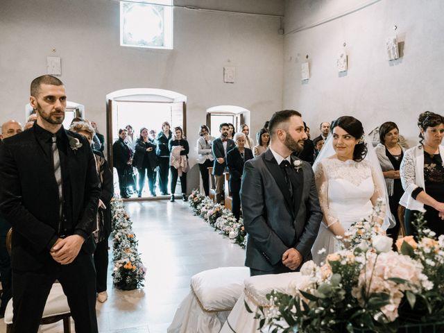 Il matrimonio di Giorgio e Alessandra a San Valentino in Abruzzo Citeriore, Pescara 67