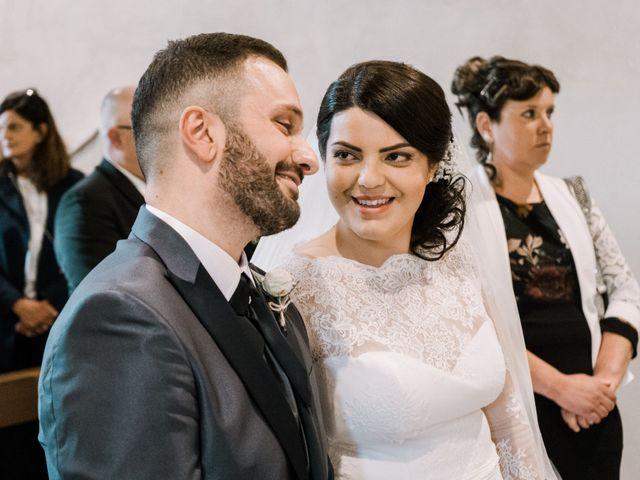 Il matrimonio di Giorgio e Alessandra a San Valentino in Abruzzo Citeriore, Pescara 68