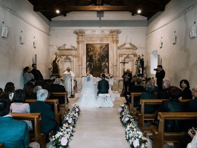 Il matrimonio di Giorgio e Alessandra a San Valentino in Abruzzo Citeriore, Pescara 69