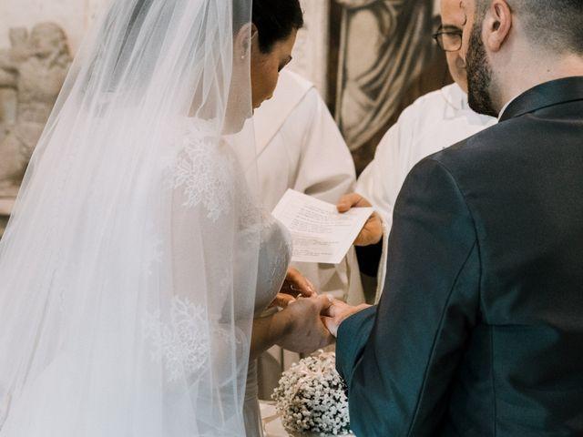 Il matrimonio di Giorgio e Alessandra a San Valentino in Abruzzo Citeriore, Pescara 70