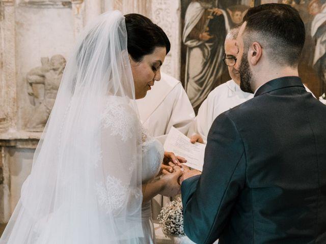 Il matrimonio di Giorgio e Alessandra a San Valentino in Abruzzo Citeriore, Pescara 71