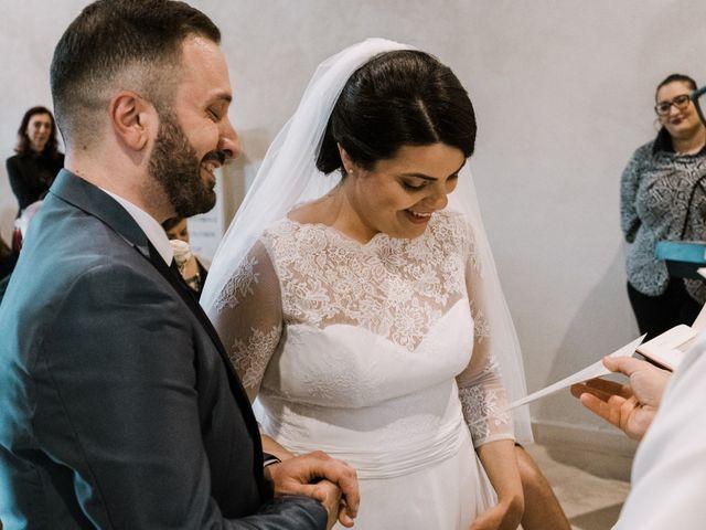Il matrimonio di Giorgio e Alessandra a San Valentino in Abruzzo Citeriore, Pescara 74
