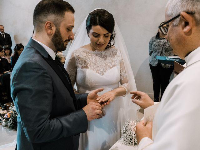 Il matrimonio di Giorgio e Alessandra a San Valentino in Abruzzo Citeriore, Pescara 75