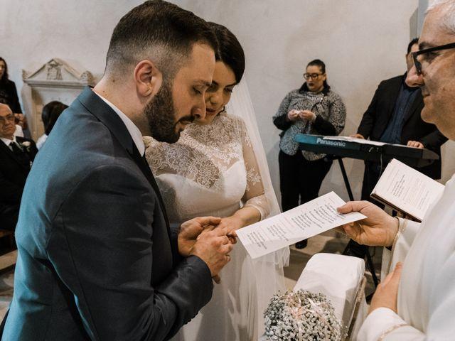 Il matrimonio di Giorgio e Alessandra a San Valentino in Abruzzo Citeriore, Pescara 76