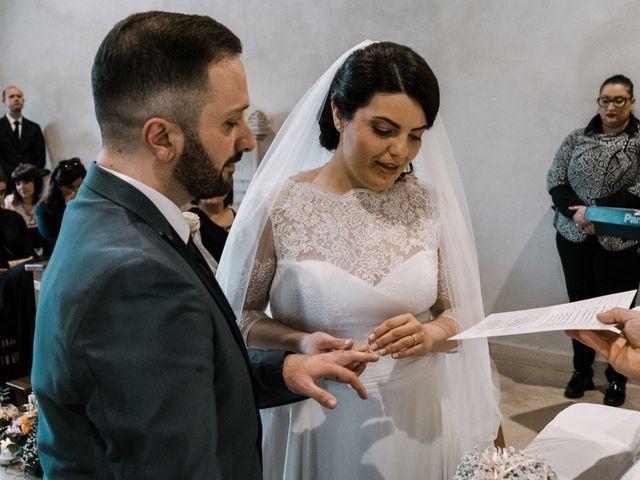 Il matrimonio di Giorgio e Alessandra a San Valentino in Abruzzo Citeriore, Pescara 78