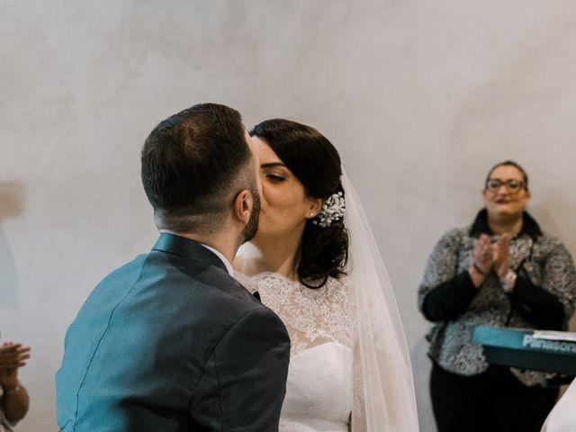 Il matrimonio di Giorgio e Alessandra a San Valentino in Abruzzo Citeriore, Pescara 79