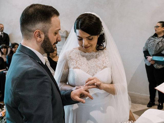 Il matrimonio di Giorgio e Alessandra a San Valentino in Abruzzo Citeriore, Pescara 80