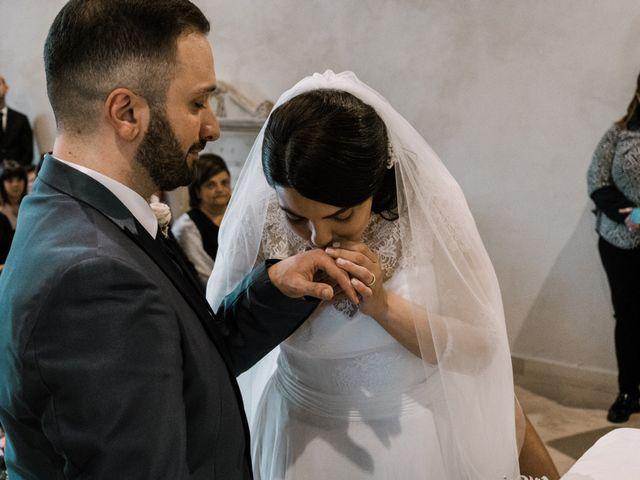 Il matrimonio di Giorgio e Alessandra a San Valentino in Abruzzo Citeriore, Pescara 81