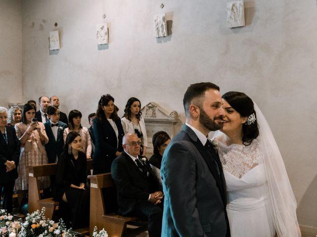 Il matrimonio di Giorgio e Alessandra a San Valentino in Abruzzo Citeriore, Pescara 82