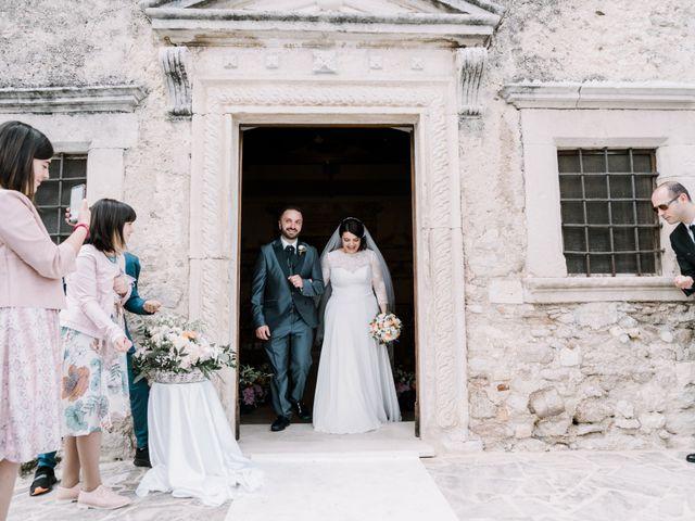 Il matrimonio di Giorgio e Alessandra a San Valentino in Abruzzo Citeriore, Pescara 83