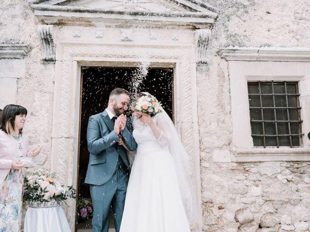 Il matrimonio di Giorgio e Alessandra a San Valentino in Abruzzo Citeriore, Pescara 84