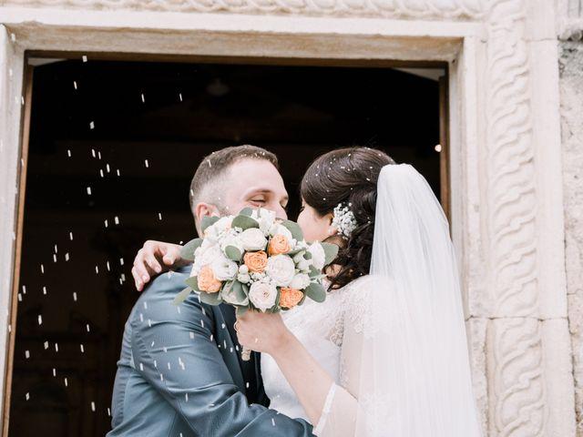 Il matrimonio di Giorgio e Alessandra a San Valentino in Abruzzo Citeriore, Pescara 85