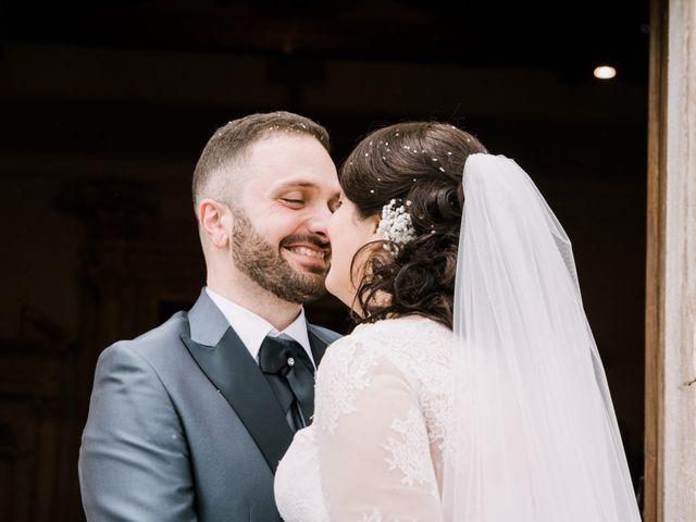 Il matrimonio di Giorgio e Alessandra a San Valentino in Abruzzo Citeriore, Pescara 86