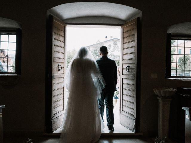 Il matrimonio di Giorgio e Alessandra a San Valentino in Abruzzo Citeriore, Pescara 87
