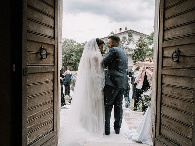 Il matrimonio di Giorgio e Alessandra a San Valentino in Abruzzo Citeriore, Pescara 88